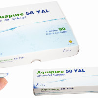 Aquapure 58 YAL 1Day
